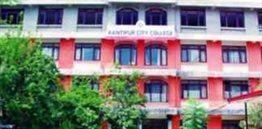 Kantipur City College, Purbanchal University, Putalisadak