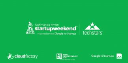 TechStars Startup Weekend Kathmandu 2020
