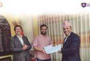 Khalti Partners with Khadya Sansthan