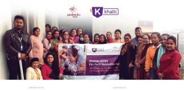 Khalti Contribution in Digitizing