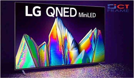 LG QNED Mini LED Tvs