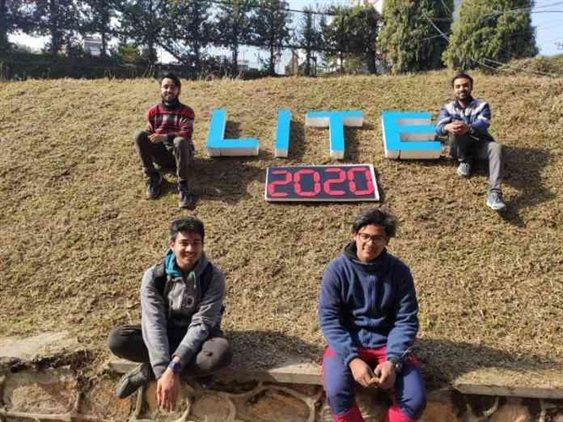 LITE Technical Exhibition 2020