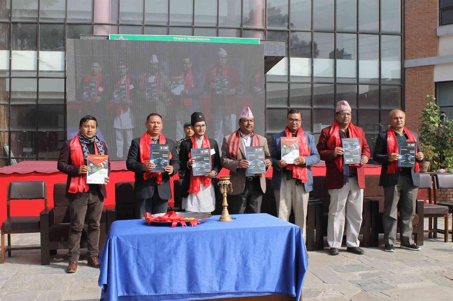 LOCUS 2020 Pulchowk Campus
