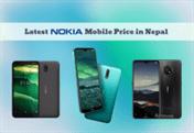 Latest NOKIA Mobile Price in Nepal