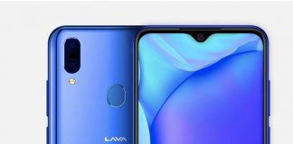 Lava Phone With Flagship Feature