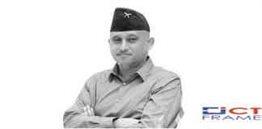 Leader of Bibeksheel Sajha Party