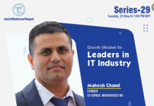 Leaders in IT Industry