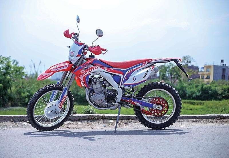 Updated Crossfire Price In Nepal 2019 Crossfire Bikes In Nepal
