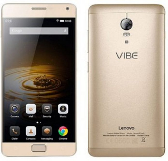 Lenovo Vibe P1 Turbo - Full phone specifications