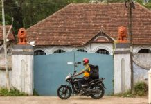LockDown Delivery Services Outside Kathmandu Valley