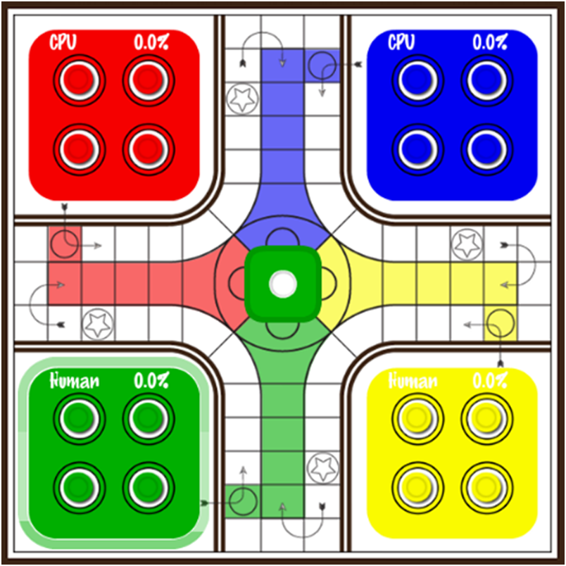 Ludo Neo-Classic for Android