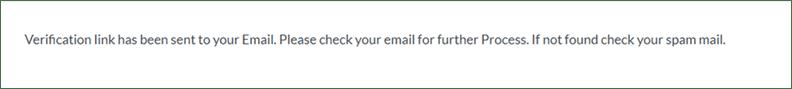 MBL Account Verification Form