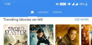 MX Player's International Expansion in Nepal And 6 Other Countries