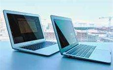 Macbook air review