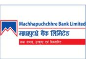 Machhapuchhre Bank QR Code