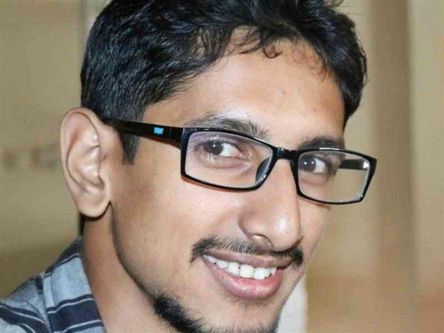Madan Panthi