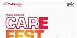 Mahindra Care Fest