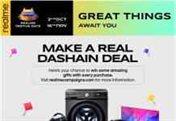 Make a Real Dashain Deal