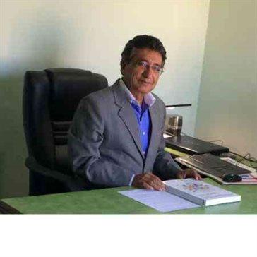 Manohar Kumar Bhattarai
