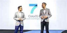 Martin Liu, Senior Strategy Manager of OPPO ColorOS, and Manoj Kumar, Senior Principal Engineer of OPPO ColorOS