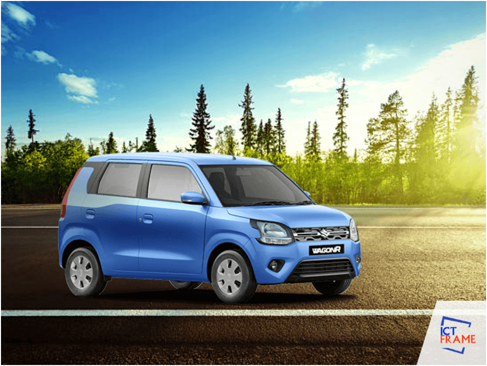 Maruti Wagon R Price 2020