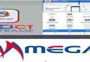 Mega Bank Service