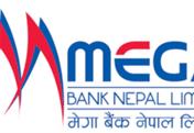 Mega Bank in Kirtipur Nayabazar