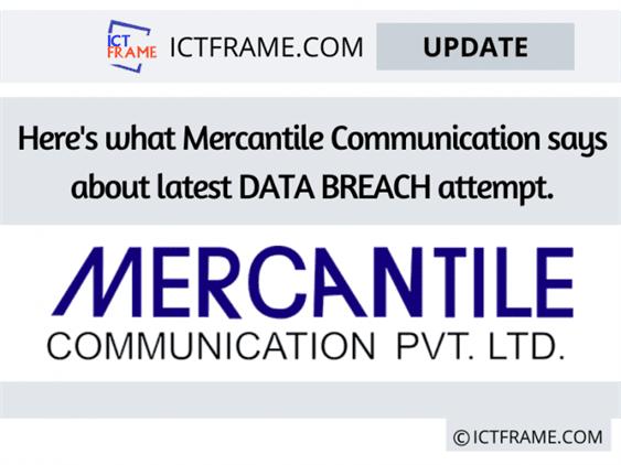 Mercantile Communications
