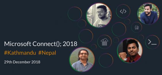 Microsoft Connect Nepal