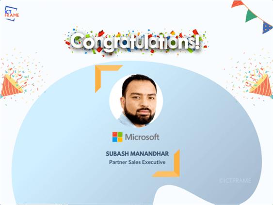 Subash Manandhar