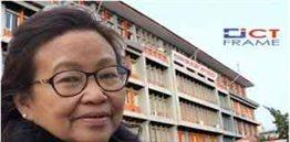 Minister Nainakala Thapa