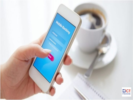 Mobile Banking Nepal