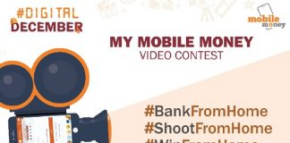 Money Video Competition