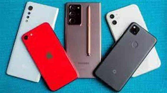 Mobile Phones in Nepal