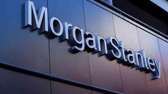 Morgan Stanley Discloses Data Breach