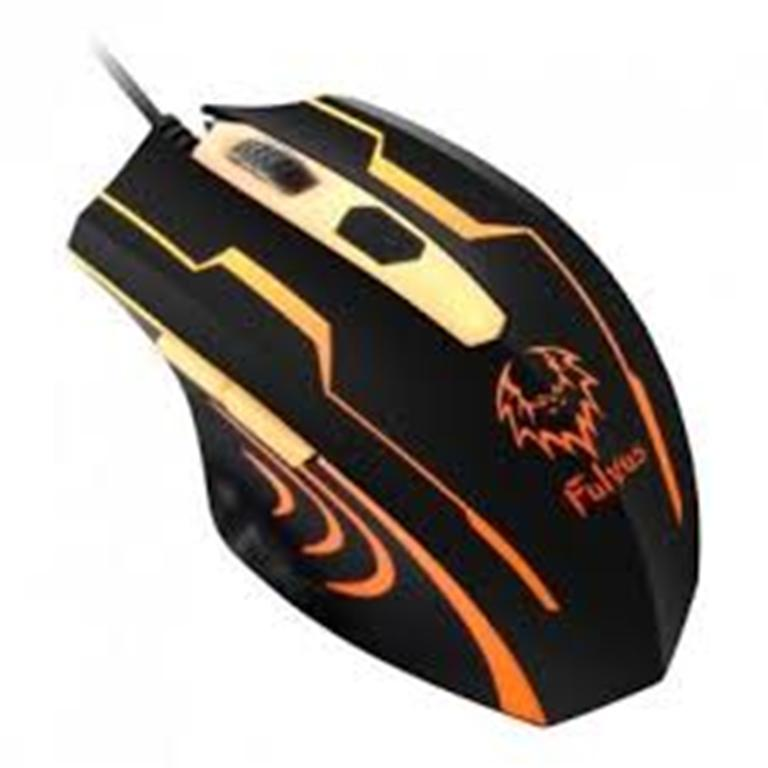 Gaming Mouse In Nepal
