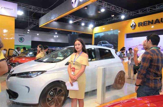 Nada Auto Show 2018 Kicks Off A Look At All Cars