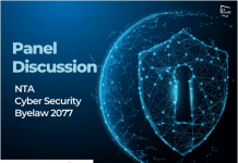 NTA CYBER SECURITY BYLAWS