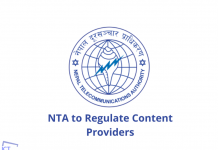 NTA To Regulate Content Providers