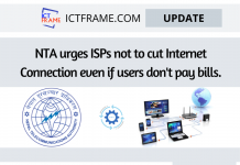 NTA Urges ISPs Not To Cut The Internet Connection Even If Users Don't Pay The Bill