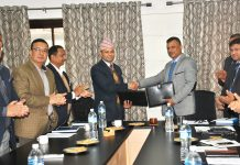 NTA and NTC agree to build information highway along Karnali and Sudhurpaschim province