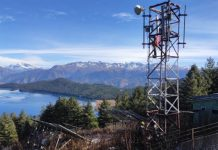 NTC launches 4G in Rara Lake