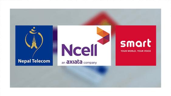 Ntc vs Ncell vs Smartcell