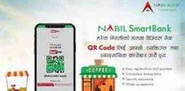 Nabil Bank QR