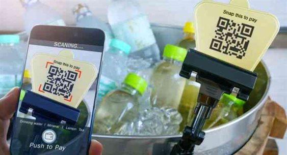 Nabil Bank QR Payment Service