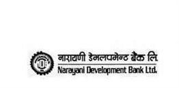 Narayani Development Bank Limited