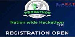 Nation wide Hackathon
