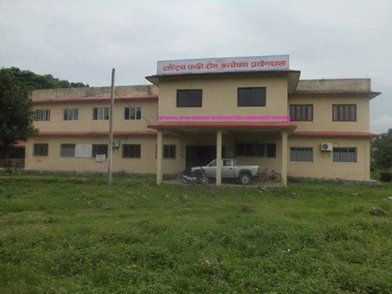 NADIL to begin COVID-19 test in Chitwan