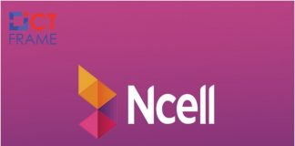 Ncell 4G Coverage