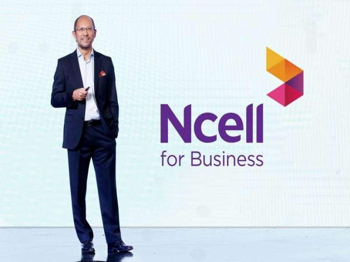 Ncell Introduce Vehicle Tracking System Of Nepal